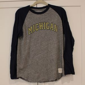 University of Michigan Shirt